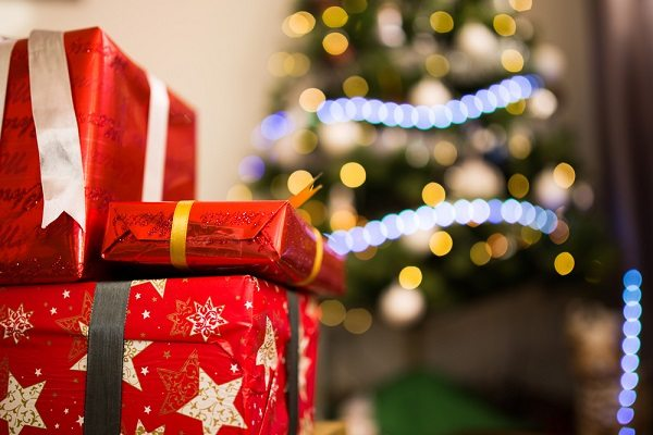 Tax-free gifts for Christmas/End of year