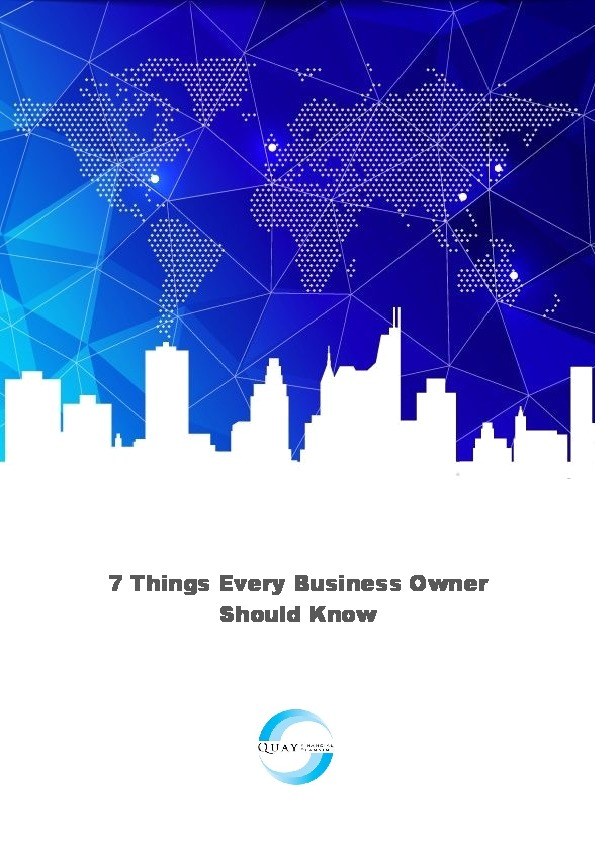 7 Things Every Business Owner Should Do